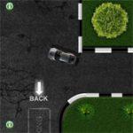 Игра Парковка Задним Ходом