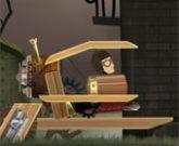 Игра Самолёты Изобретатели