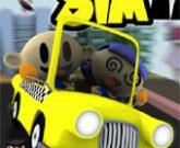 Игра Такси 2