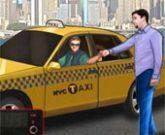 Игра Такси 4