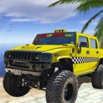 Игра Огромное Такси