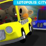 Игра Такси Лотополис