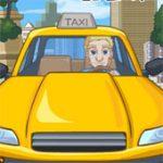 Игра Желтое Такси