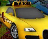 Игра Водитель Такси