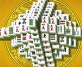 Игра Маджонг Башня