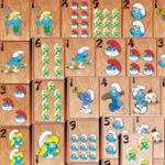 Игра Цветочный маджонг