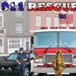 Игра Машинки 911