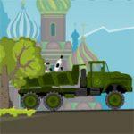 Игра Машинки Русские