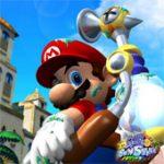 Игра Марио 2