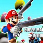 Игра Марио бродилки