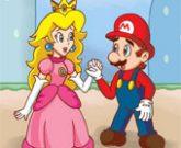 Игра Марио и Мария
