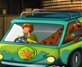 Игра Скуби Ду и Его Автобус