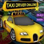 Игра Гонки Такси