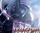 Игра Трансформеры прайм восстание Предаконов