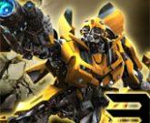 Игра Трансформеры битва за Кибертрон