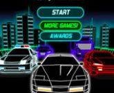 Игра Уличные гонки