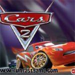 Игра Cars 2