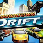 Игра Тачки: Дрифт