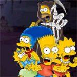 Игра Мардж симпсон