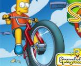 Игра Про симпсонов
