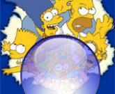 Игра  Симпсоны на компьютер