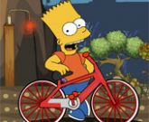 Игра Симпсоны 4