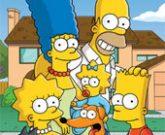 Игра Симпсоны 2