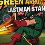Игра Люди Икс: Тренировка Зеленой Стрелы
