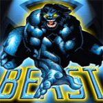 Игра Люди Икс: Зверь Крушит