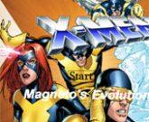Игра Люди Икс: Магнето