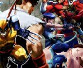 Игра Люди Икс: Комиксы