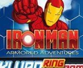 Игра Железный Человек: Покори Небо