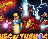 Игра Железный Человек: Бесконечная Гонка