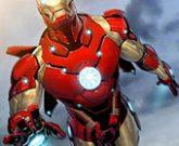 Игра Железный Человек: Выше Всех