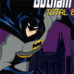 Игра Бэтмен и Робин