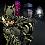Игра Новый Бэтмен