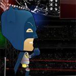 Игра Бэтмен драки