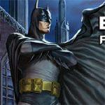 Игра Бетман на двоих