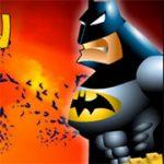 Игра Бэтмен 2015