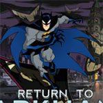 Игра Бэтмен рыцарь Аркхема