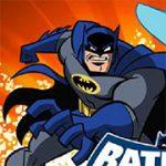 Игра Бэтмен и команда