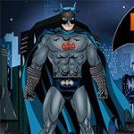 Игра Бэтмен новый костюм
