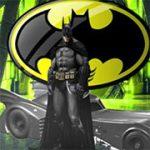 Игра Бэтмен безумие