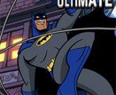 Игра Бэтмен спасение