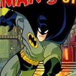 Игра Удар Бэтмена