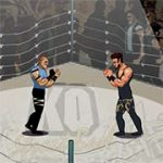 Игра Бокс головами на двоих