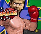Игра Бокс 3д