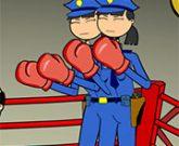 Игра Бокс 2 на 2
