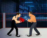 Игра Бокс дебоширов