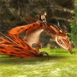 Игра Охотники на драконов
